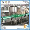 Máquina de rellenar del jugo del agua de botella de cristal para la planta de la bebida