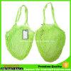 Eurosac natürliche Baumwollineinander greifen-Einkaufstasche 100% für Frucht