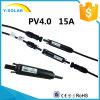 conetor solar do fio de 15A Mc4 IP2X/IP67 para o painel solar Mc4b-C1