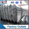 Barra di angolo d'acciaio uguale del carbonio di prezzi del migliore e di alta qualità