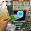 無接触の札をつける解決のためのテーマパークMIFARE Ultralight RFIDの紙カード