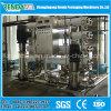 Traitement de l'eau minérale (CE approuvé) Équipement de traitement de l'eau RO