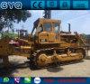 Verwendete D8k Gleiskettenfahrzeug-Planierraupe, Katze-D8k verwendeter Bulldozer für Verkauf