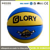 Baloncesto laminado colorido modificado para requisitos particulares de TPU