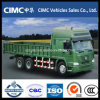 Caminhão da carga do camião 6X4 de Sinotruk HOWO