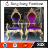 Forte Luxury Dining King Chair per Rental