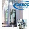 Tipo caliente de encargo elevador de visita turístico de excursión de la venta del diseño