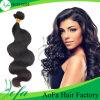 ブラジルの人間の毛髪を編む卸し売り人間のHairpieceの上の毛