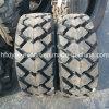 Mini pneu 10-16.5 14-17.5, pneu de chargeur de boeuf de dérapage, pneu pneu-route d'excavatrice et de chargeur de balayeuse de Zowin OTR