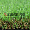 Hot Sale Synthetic Plastic Luscious Landscaping Artificial Grass