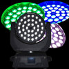 36PCS DEL Moving Head Stage Wash Light