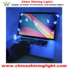 Nuevas luces de la decoración del día de fiesta LED de la Navidad del diseño