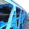 Sistema de transporte/transporte da tubulação/correia transportadora tubulação de aço do cabo