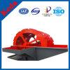 Самый лучший продавать от моющего машинаы песка колеса Китая эффективного