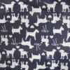 210d Ripstop PVC/PU Printed Polyester Fabric (XL-535-4)