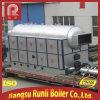 Fornace orizzontale del vapore dell'olio termico per industria