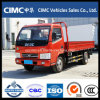 4X2 6tons Dongfeng Light Truck