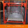 Складывая сверхмощное Zinc Plated Post Pallet для Warehouse Storagec