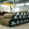 Bandförderer-Übertragungs-Seilrollen-/Übertragungs-Trommel-/Steel-Trommel