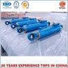 Cilindro hidráulico padrão agricultural para o trator