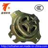 45 motor elétrico do motor da rotação do fio de cobre do eixo 10mm do watt