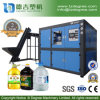 Große Geschwindigkeit 5 Liter-Plastikhaustier-Flasche, die Maschinen-Preis durch Ce bildet