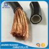 PVC Insulation Welding Cable высокого качества 95mm2 Double