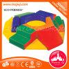 Пены Muti-Функции игры игры PVC спортивная площадка крытой мягкой мягкой крытая