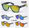 Heißes Sale Fashion Camouflage Sunglasses für Kids Kc469