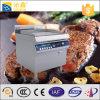Cuisinière électrique à induction en acier inoxydable
