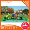Grande campo de jogos ao ar livre do brinquedo funcional da infância da fábrica