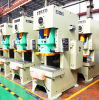 China Manufacturer Sheet Metal Punch Press for Sale