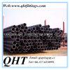 Pipe sans joint d'acier du carbone d'ASME A53 gr. B Sch40 pour le pétrole et le gaz