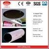 Matériau O-Shaped en aluminium de plafond de tube de plafond suspendu (Jh49)