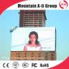 Hb RGB P16 impermeable LED al aire libre que hace publicidad de la visualización video del LED