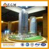 Modelos comerciales/multimedia /Project modelo del sonido del edificio y de la luz que construye el modelo