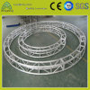 Fascio di alluminio del cerchio di esposizione di musica di Exihibition DJ di prestazione di illuminazione