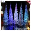Рождественская елка фантазии Corlorful проблескивая
