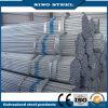 Heißes Dipped Galvanized Round Steel Pipe für Scaffolding
