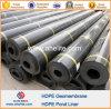 HDPE Geomembrane pour la lixiviation de tas de minerai de cuivre