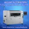 Automatic cheio Solder Paste Screen Printer para o diodo emissor de luz