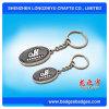 Moneda Keychain del carro de compras