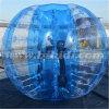 良質の膨脹可能な人間のサッカーの泡球D5062
