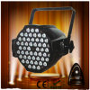 Bright eccellente 54PCS 3W LED Stage PAR Light