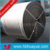 品質は共通材料Ccの綿EPポリエステルNnナイロンStの鋼鉄100-5400n/mmを運ぶのに使用された汎用コンベヤーベルト付けシステムを保証した
