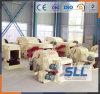 Buriladores de madera hidráulicos Chipper vendedores calientes del tambor de China