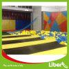 Arena interna de Trampline, Trampoline interno para a venda, parque interno do Trampoline