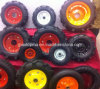 Maxtop Tractor pneumatique Rubber Wheel