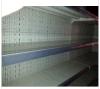 Metal Supermarket Shelf para el almacén Retail Fixture de Bolivia