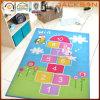Concevoir les couvertures d'enfants de natte de jeu d'enfants imprimées par nylon